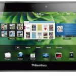 Ya está disponible SDK Nativo v2.0 para BlackBerry PlayBook