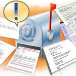 El spam disminuye un 8,2 por ciento en 2012 en todo el mundo