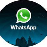 WhatsApp..una aplicación que también está con problemas
