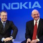 Microsoft y Nokia valoran hacer una oferta conjunta por RIM
