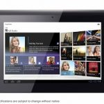 Sony S1: La evolución de las tablets ya esta en Chile