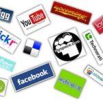Los chilenos ocupan la mayor parte de su tiempo en Redes Sociales al usar internet