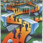Señor CIO ¿Sabe qué es lo nuevo y mejor del nuevo mundo virtual?