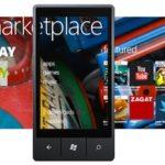 Windows Phone Marketplace llega a las 50 mil aplicaciones