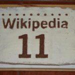 Wikipedia celebra sus 11 años en la web