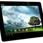 CES 2012: Asus anuncia poderosa tablet con Tegra 3 y Android 4