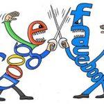 Google vs. Facebook: La batalla que viene para este 2012