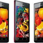 """CES 2012: Huawei presenta el """"teléfono más delgado del mundo"""""""