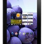 Optimus Pad LTE: El primer tablet de LG