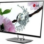 CES 2012: LG muestra la pantalla OLED más grande del mundo
