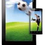 MWC 2012: Asus presenta su híbrido smartphone/tablet PadFone