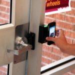 Control de acceso con NFC