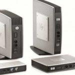 HP presenta nuevos thin clients con seguridad, flexibilidad y desempeño sin precedentes