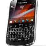 Smartphones BlackBerry 7 Reciben Certificación de Gobiernos de EE.UU y Canadá