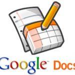 Google Docs para Android tiene ahora acceso offline
