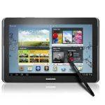 MWC 2012: Samsung estrena su híbrido Galaxy Note 10.1