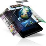 MWC 2012: ViewSonic muestra sus nuevos tablets ViewPad E100 y G70