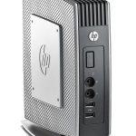 HP presenta sus optimizados Thin Clients 2012