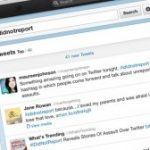 Twitter: un lugar para hablar de lo que se calla