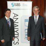 SAS Forum Chile 2012 analizó los riesgos de los fraudes financieros