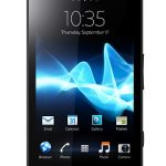 MWC 2012: Xperia P y el Xperia U los nuevos y estilizados smartphones de Sony