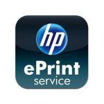 HP presentó la esperada app de impresión móvil ePrint Service