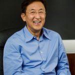 """John Tu, presidente de Kingston: """"Durante el 2012 se consolidará la tecnología 3.0"""""""