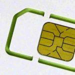 Apple se enfrenta a la industria por el estándar Nano-SIM