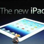 New IPad: de la caja boba a la TV inteligente