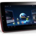 ViewSonic presenta su escuadra de tablets de 7 y 10 pulgadas en Chile