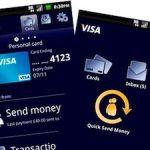 Visa certifica smartphones de Samsung, LG y RIM para pago vía NFC