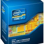Intel Core de 3ª Generación: Los primeros procesadores Quad-Core de 22 nm del mundo
