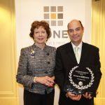 José Manuel Inchausti de MAPFRE fue elegido Mejor CIO Europeo 2012