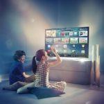Samsung Smart TV 2012, la televisión que revolucionará el entretenimiento familiar