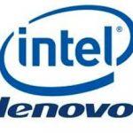 Lenovo e Intel firman importante acuerdo de cooperación e investigación tecnológica