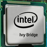 Primeros chips Ivy Bridge de Intel llegarán este trimestre