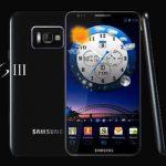 El esperado Samsung Galaxy S III incorporará un procesador quad de 1,4 GHz