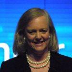 Meg Whitman enciende los motores de innovación de HP