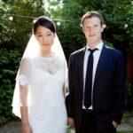 Mark Zuckerberg: en una semana cumplió años, lanzó a Facebook a la bolsa y se casó con Priscilla Chan