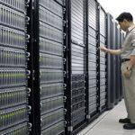 El mercado de almacenamiento mundial crece un 6,5 por ciento liderado por EMC