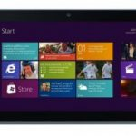 Se filtra nueva tablet Dell con Windows 8 de 10,1 pulgadas