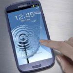 Galaxy S III, ve la luz y enloquece a los fanáticos