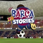 HP y MUF Animation se alían para producir la serie de animación 'Barça-Stories'