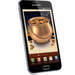 Samsung confirmó que lanzará el Galaxy Note 2 en octubre