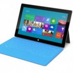 Comparamos Microsoft Surface vs. Nueva Ipad