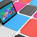 Cinco claves para el éxito de la nueva tablet de Microsoft