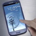 Samsung Galaxy S 3: Un Smartphone que detecta voz, rostro y movimientos