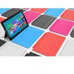 Microsoft abre su cuaderno M y predice que en 2013 se venderán mas tablets que PC's de escritorio