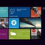 Windows 8 ya tiene un buen número de aplicaciones para el nuevo sistema operativo de Microsoft