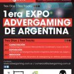 Congreso de Advergaming